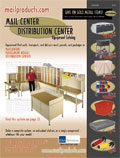 Mail Center Catalog